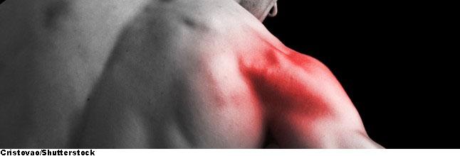 Ombros saúdaveis: dicas para evitar lesões